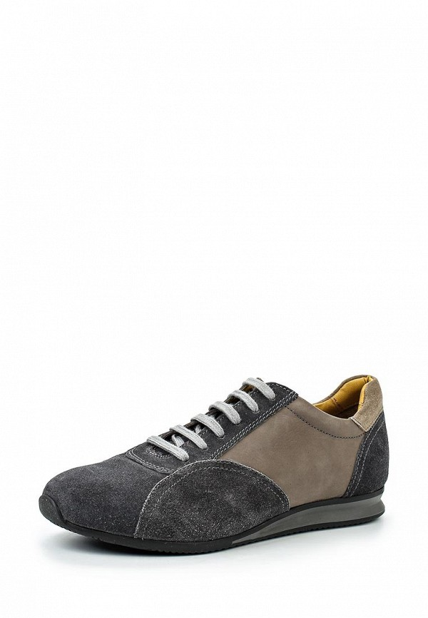 Мужские кроссовки Sparco MUGELLO_GRIGIO