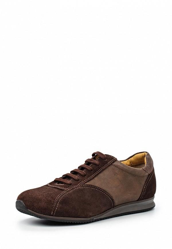 Мужские кроссовки Sparco MUGELLO_TMORO