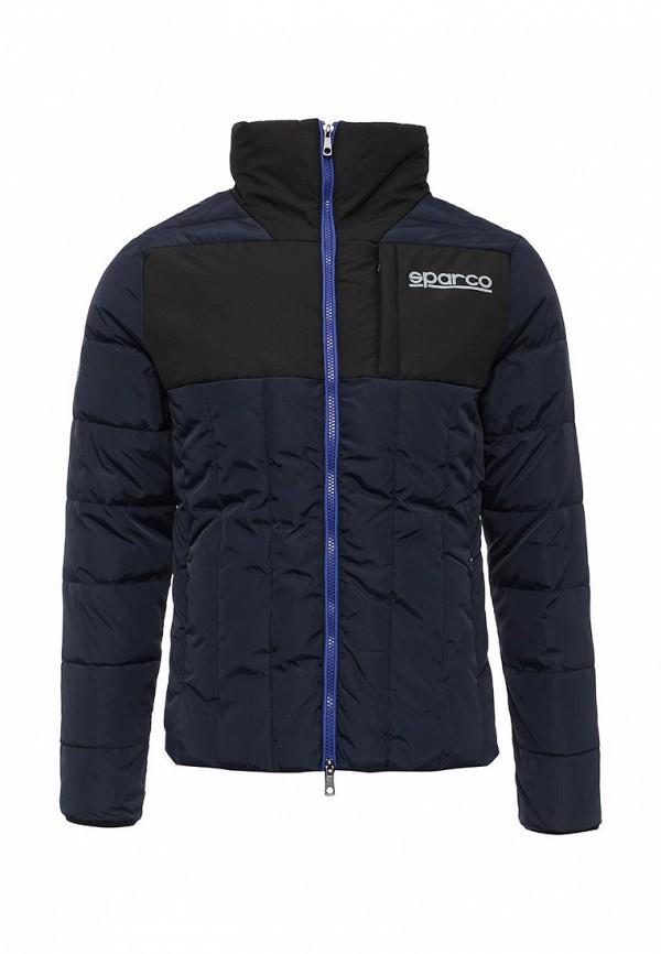 Куртка Sparco DRAG_BLU
