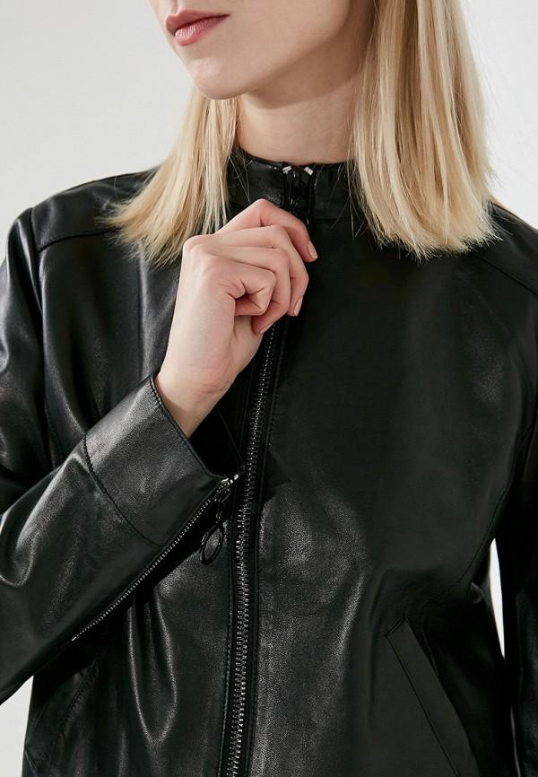 Фото Куртка кожаная Sportmax Code. Купить в РФ