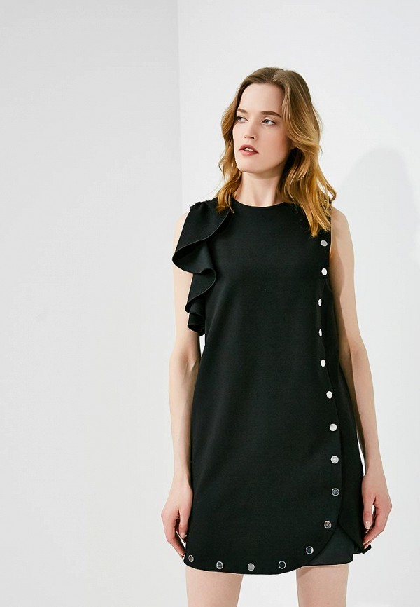 Фото Платье Sportmax Code. Купить с доставкой