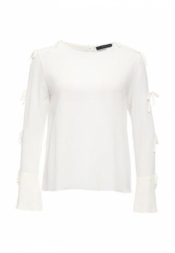 Блуза Sportmax Code ECCELSO