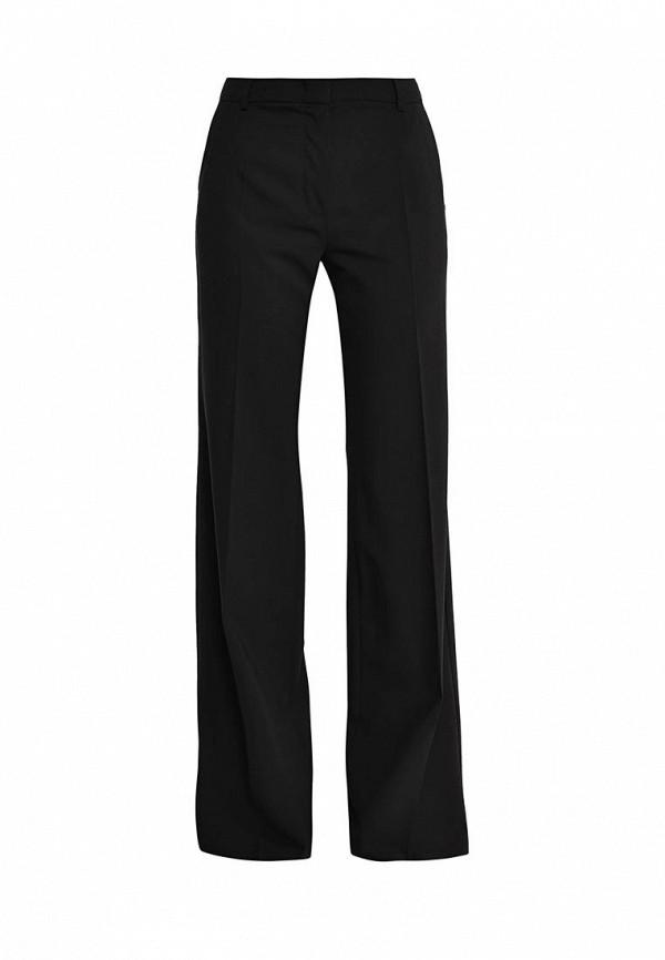 Женские широкие и расклешенные брюки Sportmax Code pelota