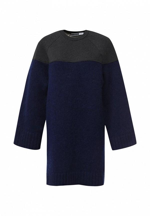 Вязаное платье Sportmax Code ABETE