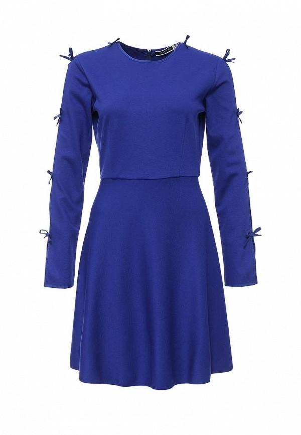Платье-миди Sportmax Code ARGENTA