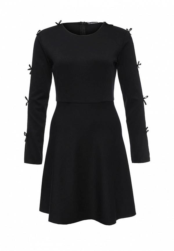 Платье-мини Sportmax Code ARGENTA
