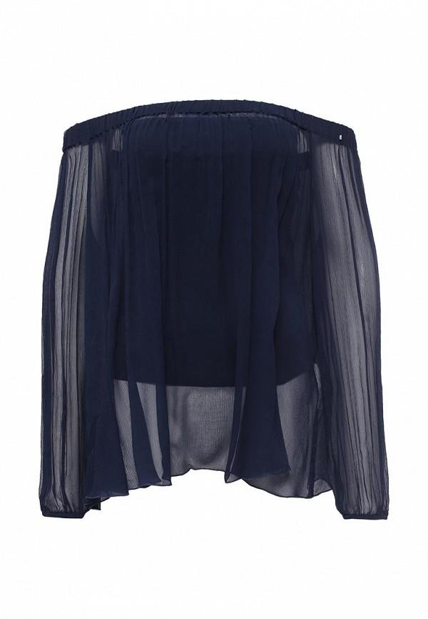 Блуза Sportmax Code Sportmax Code SP027EWORC93 блуза sportmax code sportmax code sp027ewore32