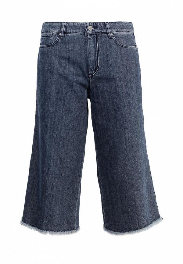 Широкие и расклешенные джинсы Sportmax Code CERVIA