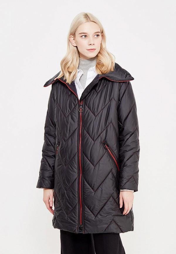 Куртка утепленная Sportmax Code Sportmax Code SP027EWTMG12 блуза sportmax code sportmax code sp027ewadrx6