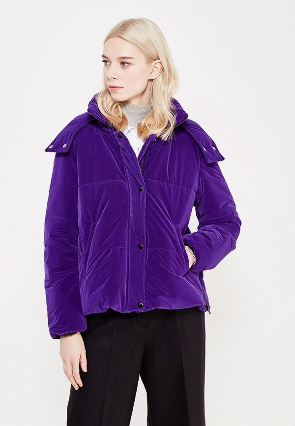 цена  Куртка утепленная Sportmax Code Sportmax Code SP027EWTMG14  онлайн в 2017 году