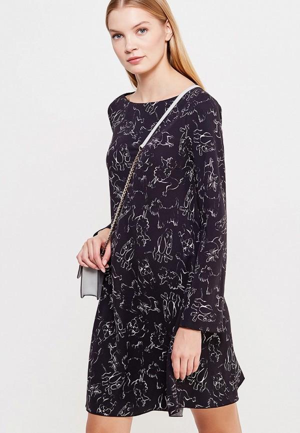 цена  Платье Sportmax Code Sportmax Code SP027EWTMG92  онлайн в 2017 году