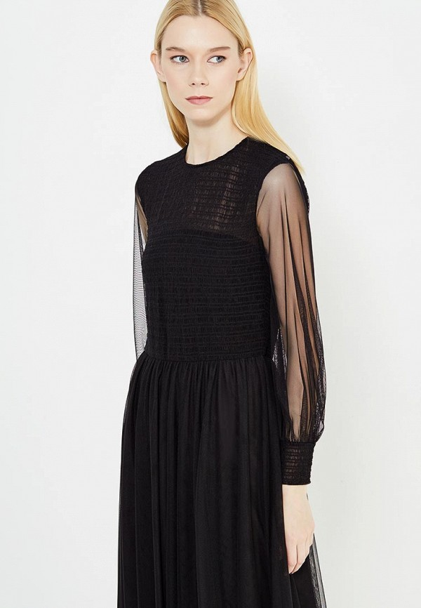 цена Платье Sportmax Code Sportmax Code SP027EWTMH03 онлайн в 2017 году
