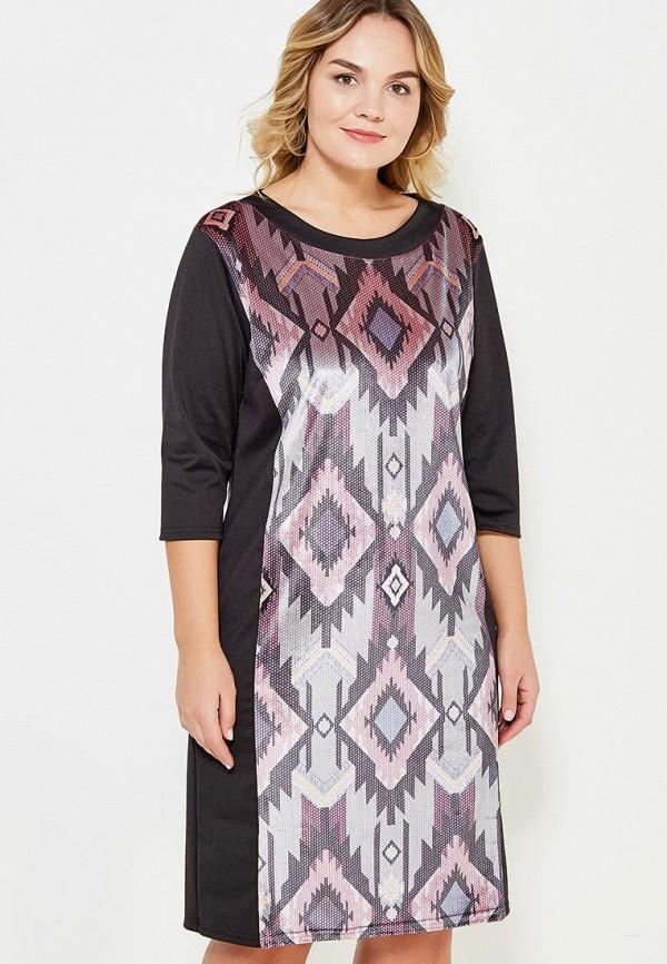 Платье Sparada Sparada SP028EWZHL05 nobrand elegance d35 75 028 05 0