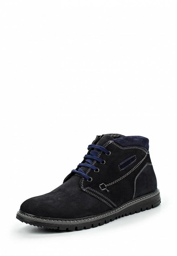 Ботинки Spur 3SE_307_015_BLUE