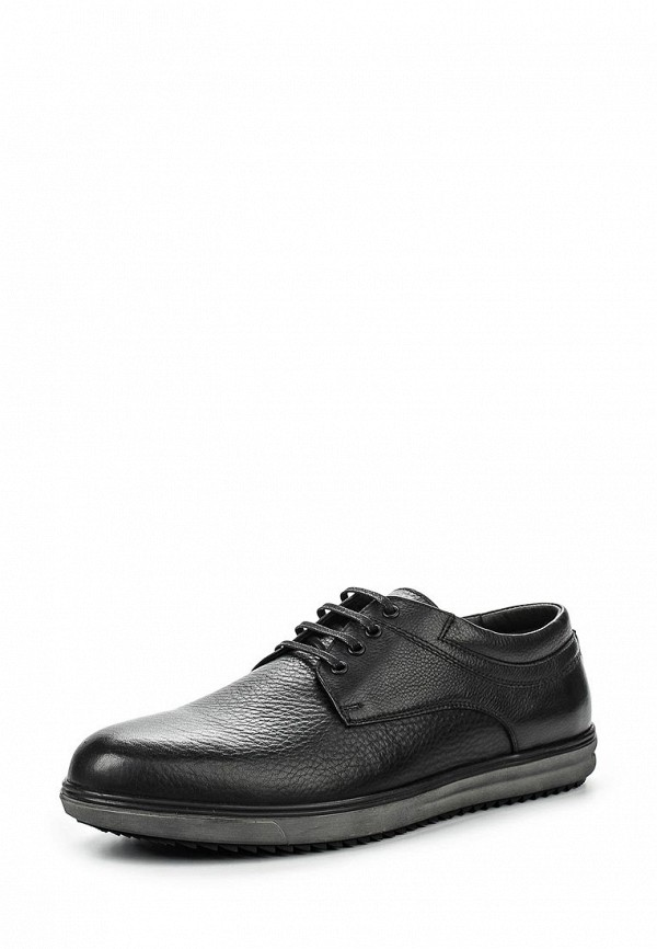 Мужские ботинки Spur (Спур) 43RS_693_112_1_BLACK