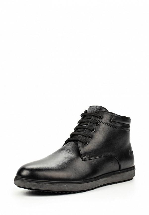 Ботинки Spur 43RS_694_112_1_BLACK