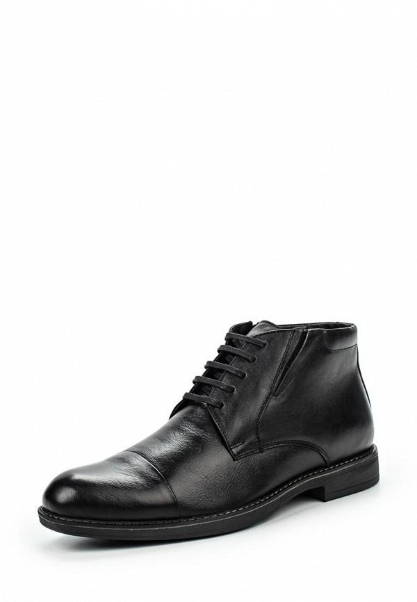 Ботинки Spur 44RS_417_1_108_1_BLACK