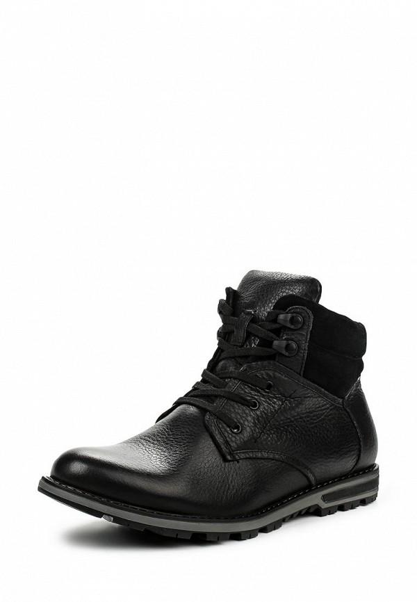 Ботинки Spur RS2_603_BLACK