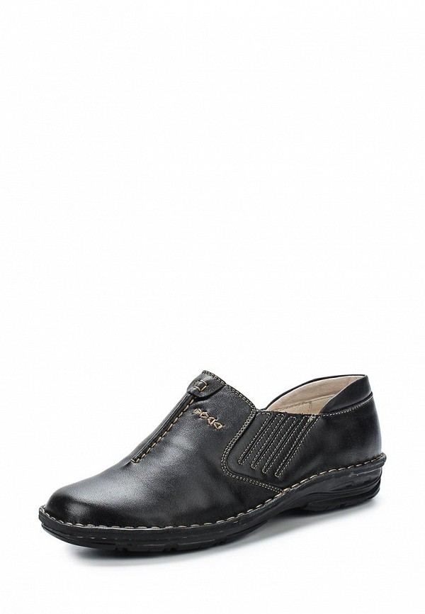 Женские ботинки Spur SM1099_08-01_BLACK
