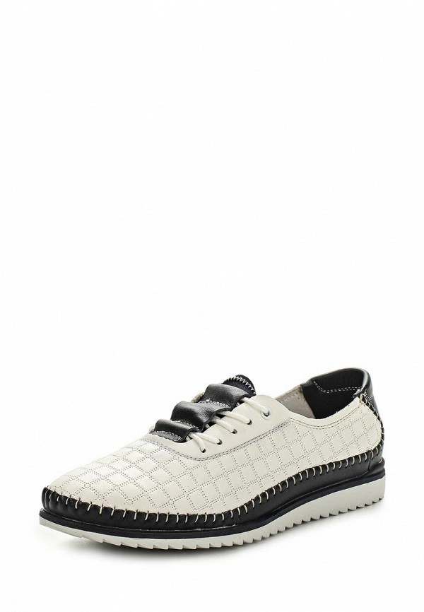 Женские ботинки Spur SM2528_01_09_BLUE