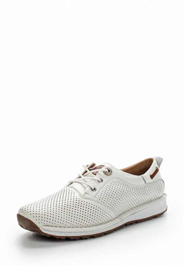 Женские ботинки Spur SM3037_01_24_WHITE