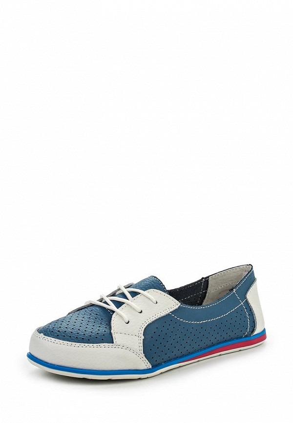 Женские ботинки Spur SM3479_03_09