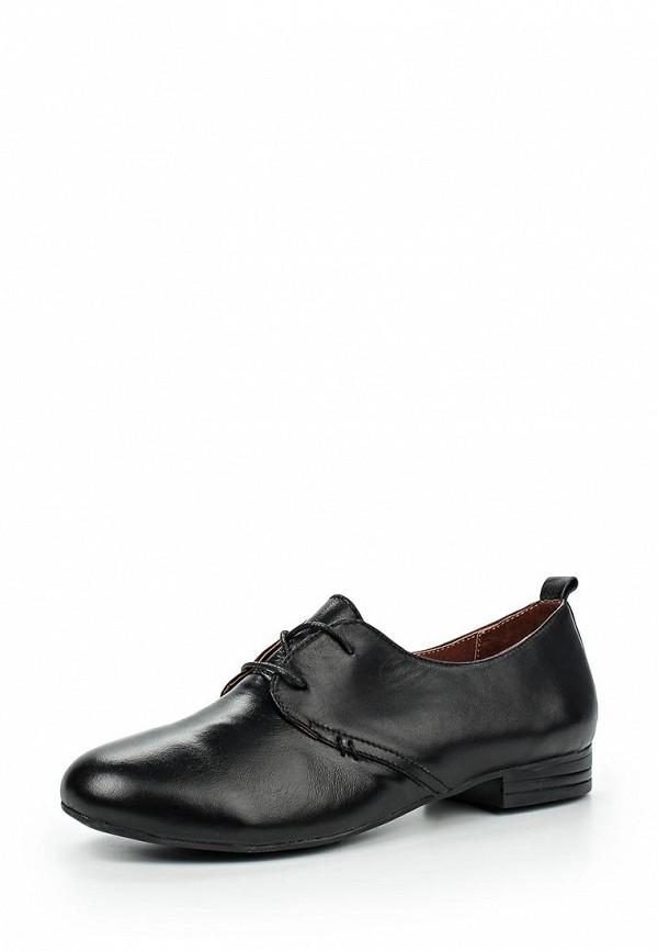 Женские ботинки Spur (Спур) 5ST_222