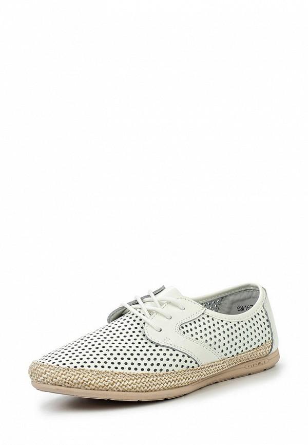 Ботинки Spur SM1672_01_24