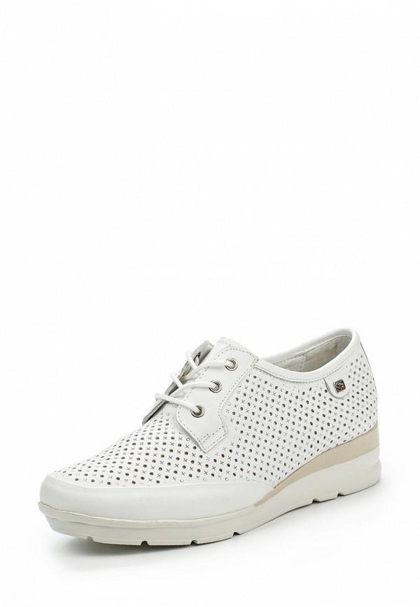 Женские ботинки Spur (Спур) SM3003_03_24