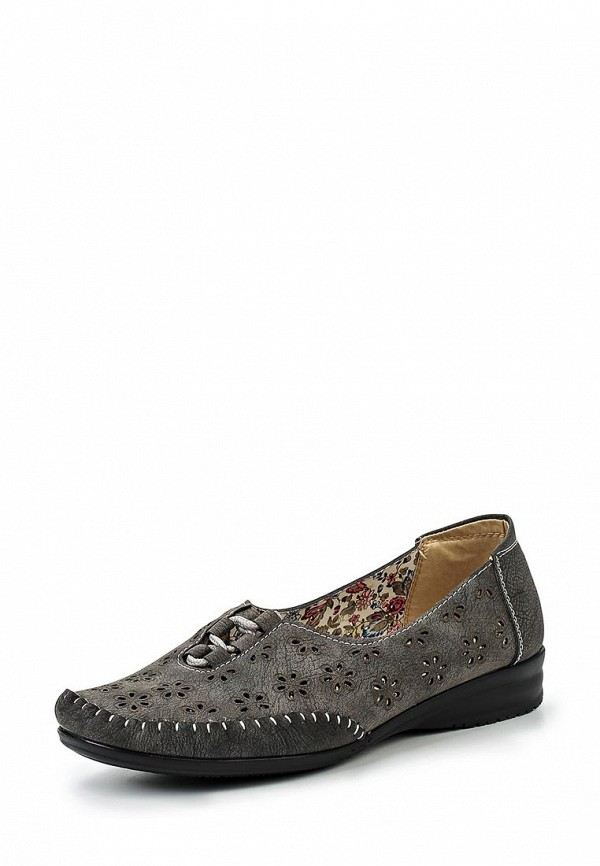 Женские ботинки Spur SM2453_02_01
