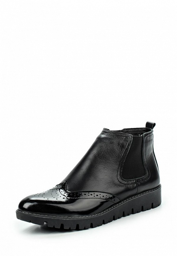 Ботинки Spur 9SA_208_BLACK_L