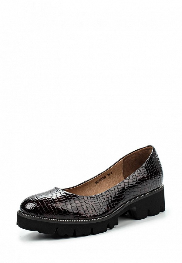 Женские туфли Sparkling 542172352