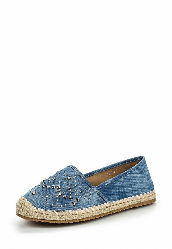 Эспадрильи Sparkling Sparkling SP315AWSBW72 sparkling туфли sparkling s21576735 синий