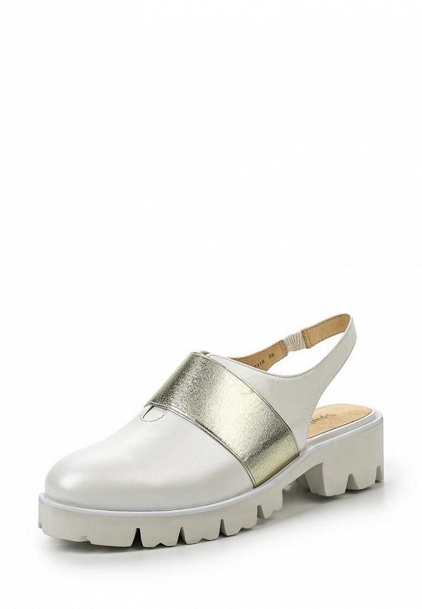 Туфли Sparkling Sparkling SP315AWSBW93 цены онлайн