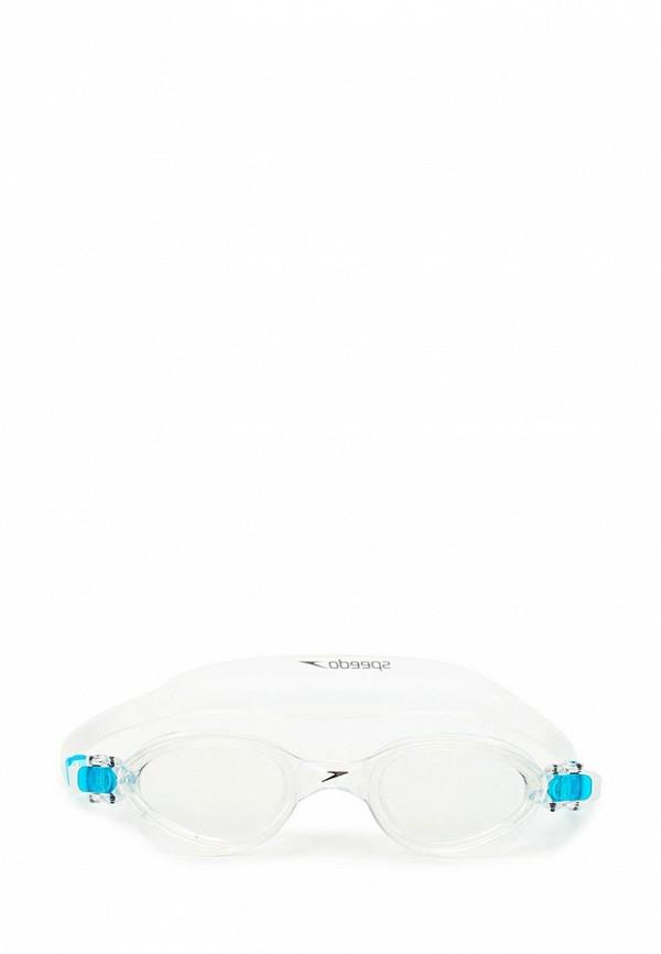 Очки для плавания Speedo Speedo SP473DUMFP64 speedo speedo isd50629bx