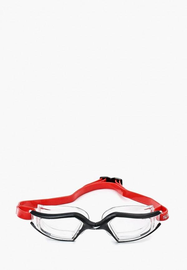 Очки для плавания Speedo Speedo SP473DUQHH61 speedo очки для плавания детские speedo jet