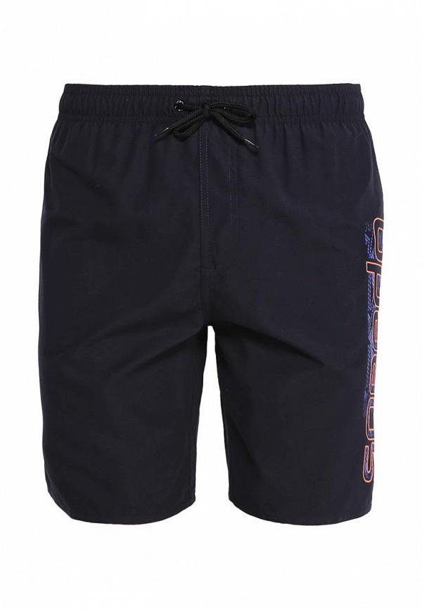 Мужские шорты для плавания Speedo 8-07572A693-A693