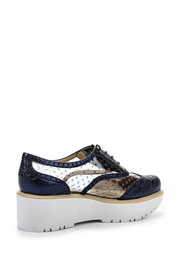 Stuart Weitzman Ботинки на шнурках