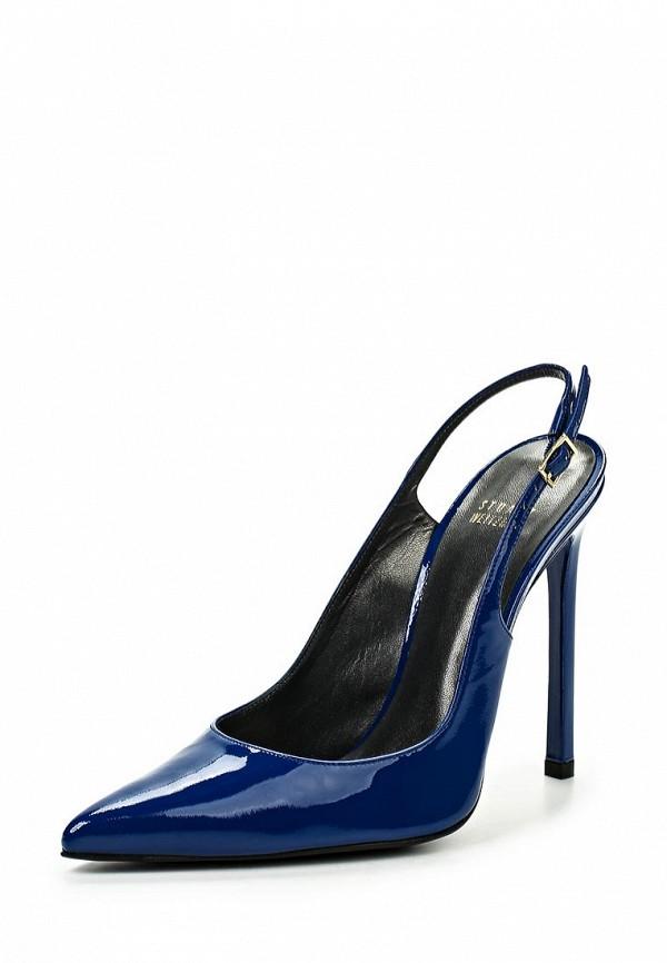 Босоножки на каблуке Stuart Weitzman RL90503