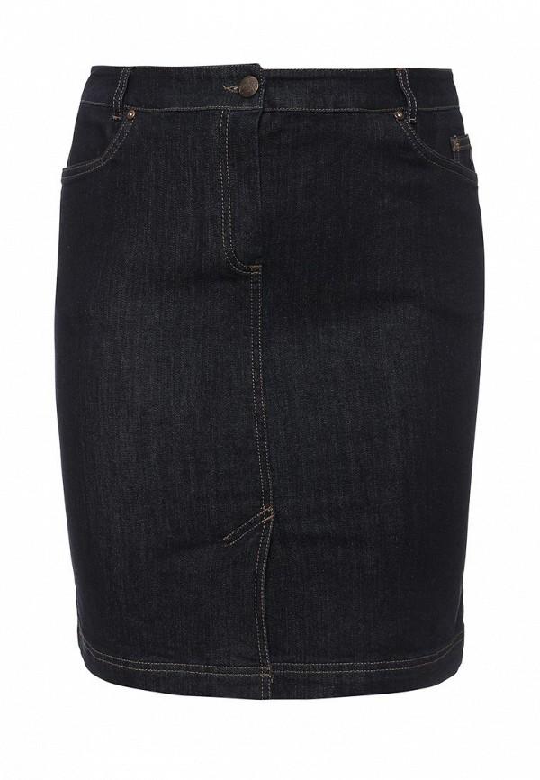 Джинсовая юбка Steilmann 806140