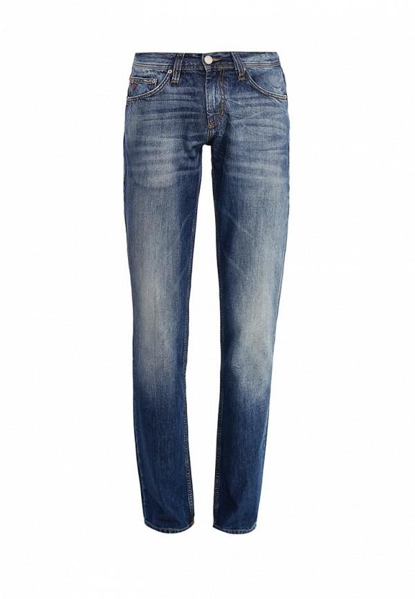 Мужские прямые джинсы Strellson 1400203003