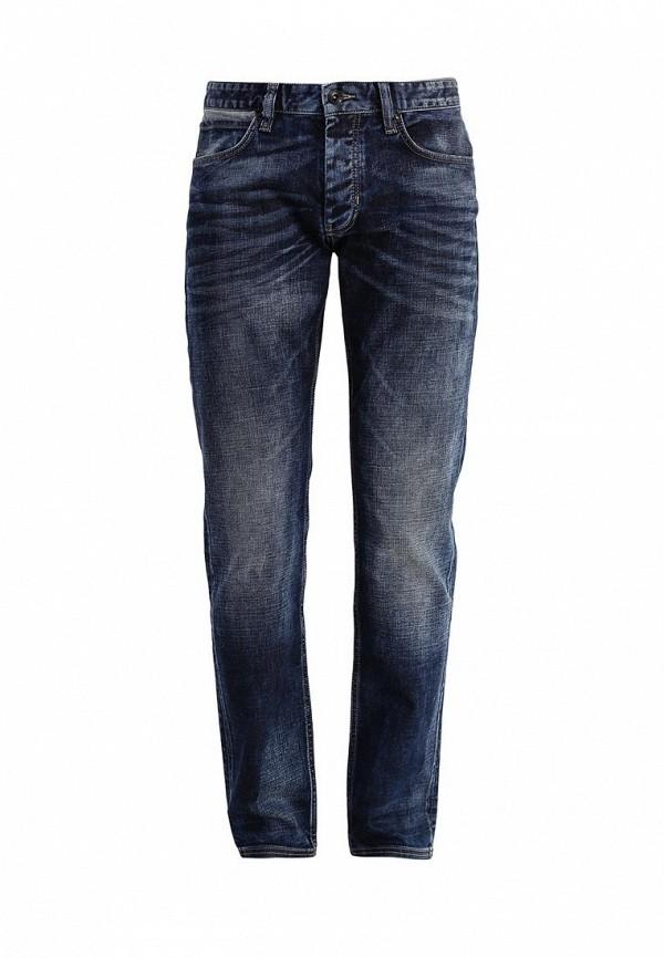 Мужские прямые джинсы Strellson 1400146202