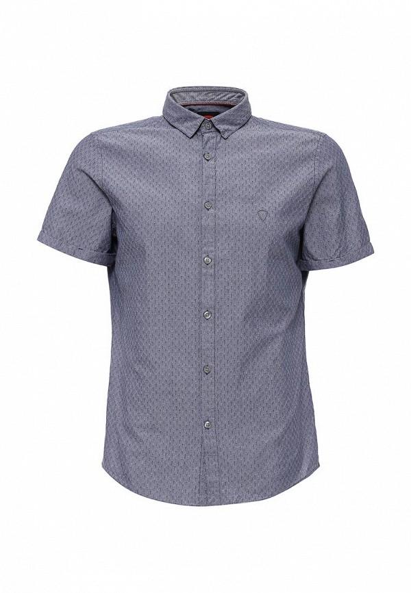 Рубашка с коротким рукавом Strellson 30000344