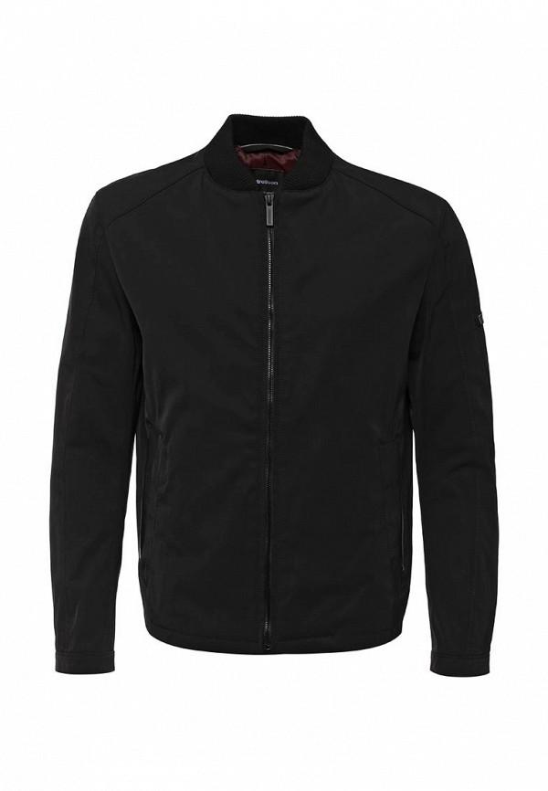 Куртка Strellson Strellson ST004EMJIO29 strellson черный