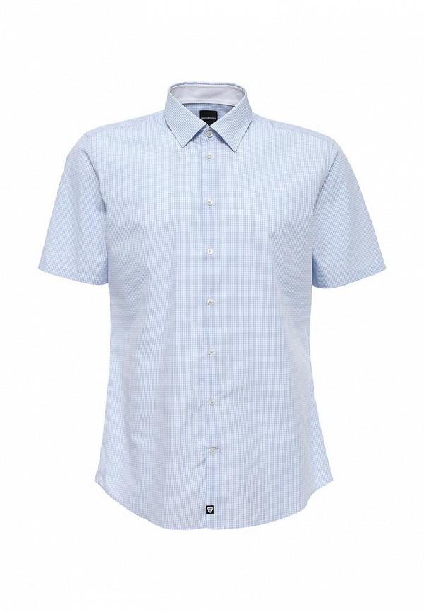 Рубашка с коротким рукавом Strellson 30000246