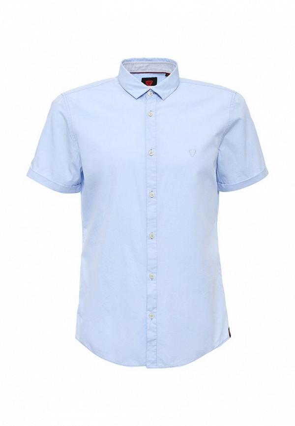 Рубашка с коротким рукавом Strellson 30000342
