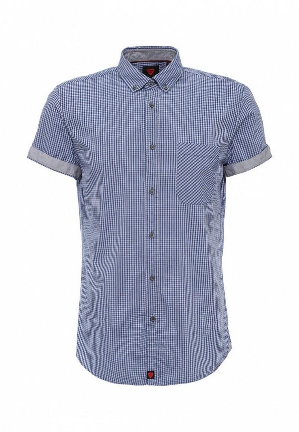 Рубашка с коротким рукавом Strellson 30000346