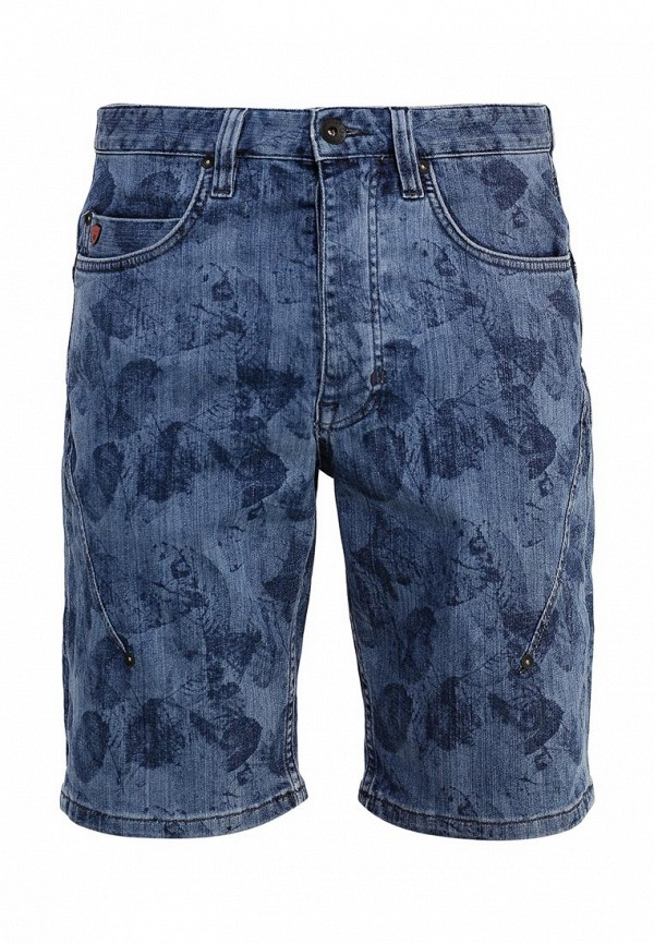 Мужские джинсовые шорты Strellson 30000612