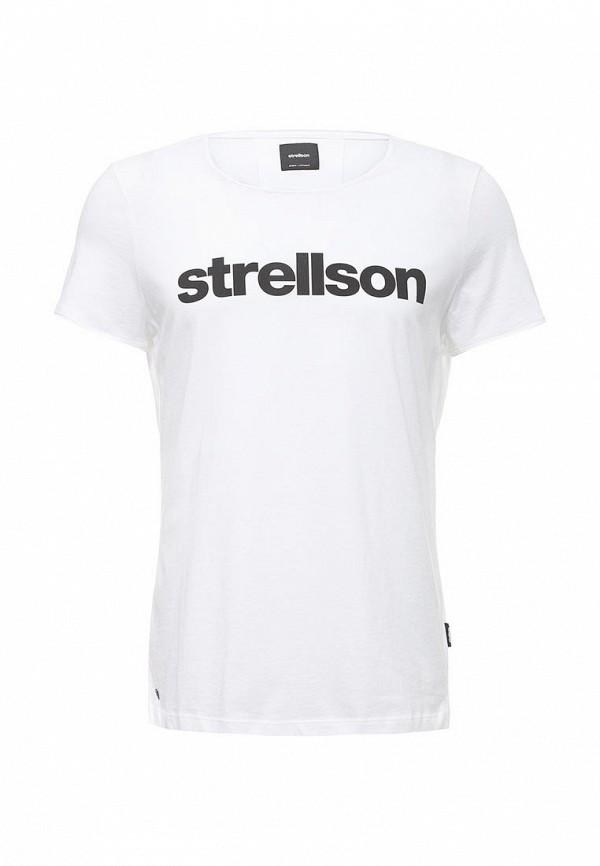 Футболка Strellson Strellson ST004EMRQA27 strellson strellson 30000326 420