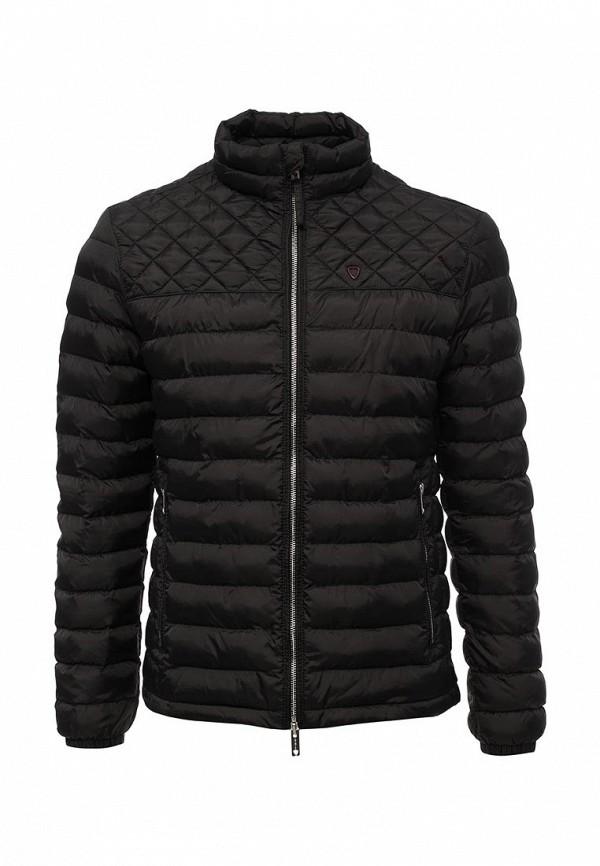 Куртка утепленная Strellson Strellson ST004EMWDW33 strellson черный